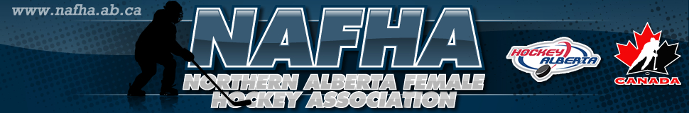 Northern Alberta Female Hockey Association